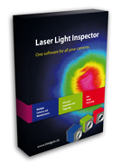 Laser Light Inspector Box